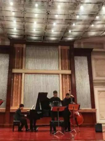 """【太原】""""情迷探戈""""――OUR TANGO 乐团探戈专场音乐会"""