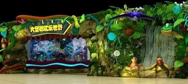 郑州大堡礁欢乐世界好玩吗?(地址+价格+营业时间)