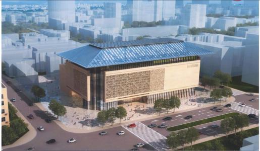 四川大剧院