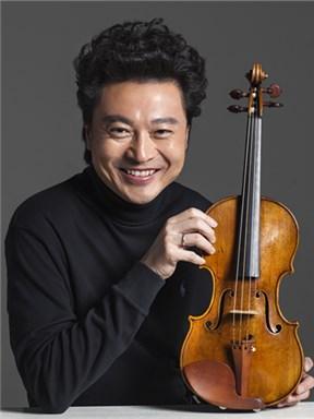 醇・萃古典:吕思清小提琴独奏音乐会北京站