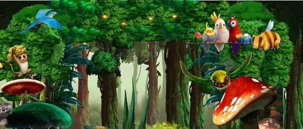 昆山小象动物奇幻世界