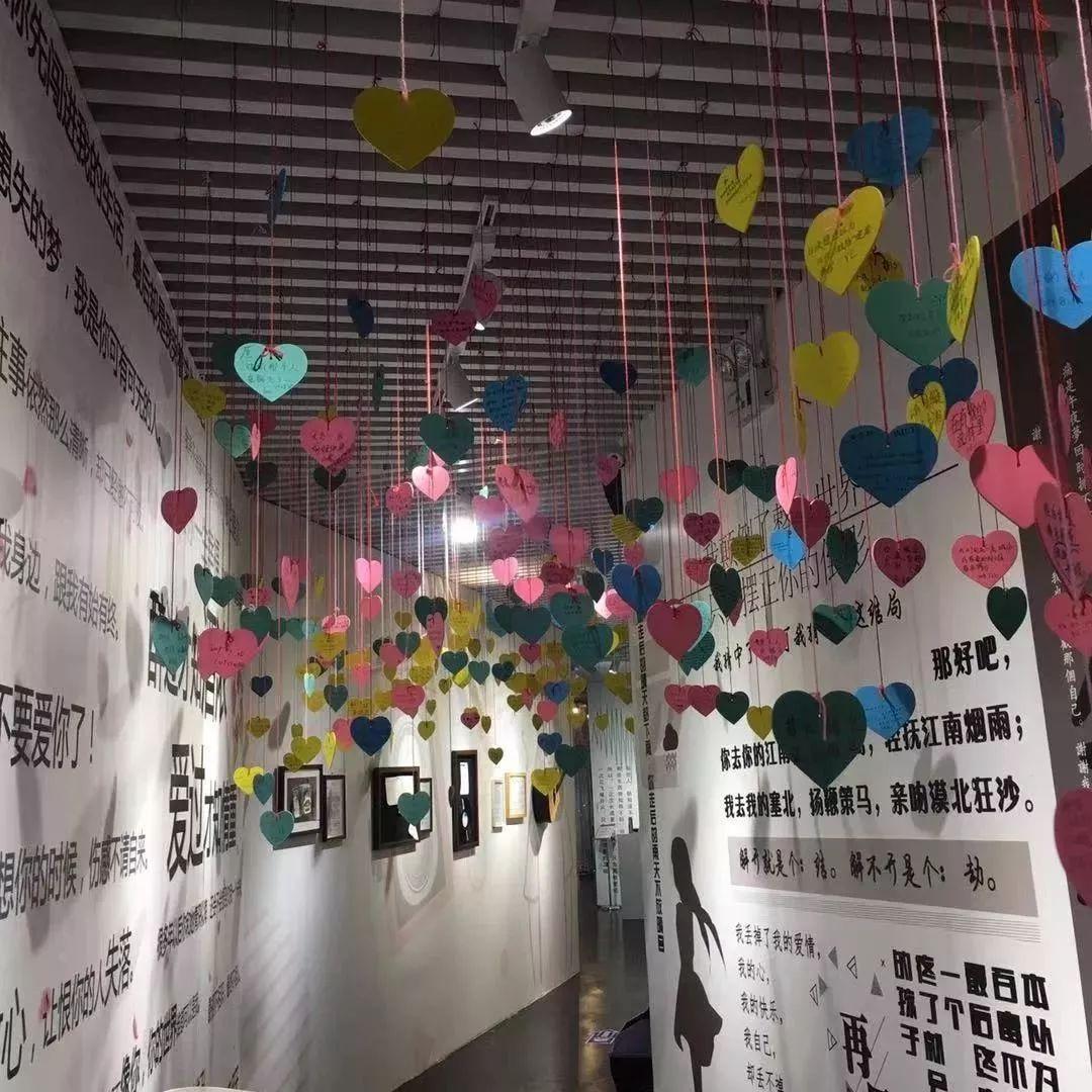 宁波遇光星球星空艺术馆