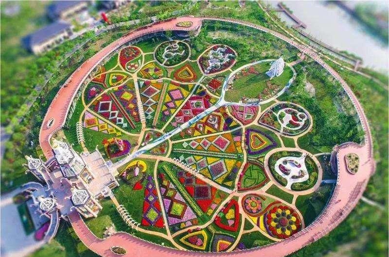 上海浦江郊野公园奇迹花园门票、门票团购、订票