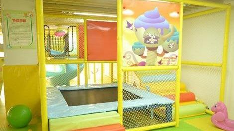卡卡兔儿童乐园怎么样,卡卡兔儿童乐园好玩吗,卡卡兔乐园门票价格