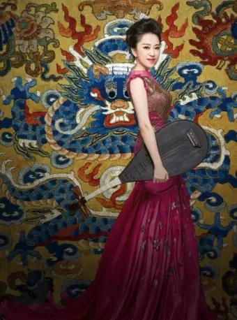 赵聪与她的朋友们琵琶作品音乐会珠海站