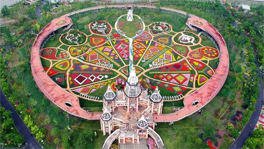 上海奇迹花园好玩吗、怎么样、评价