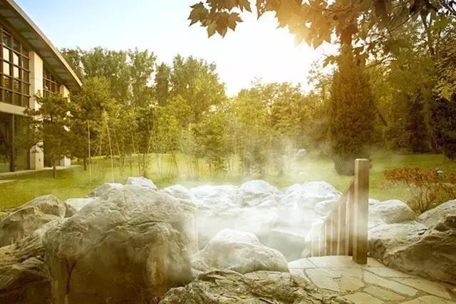 和园景逸温泉怎么样,和园景逸温泉游玩攻略