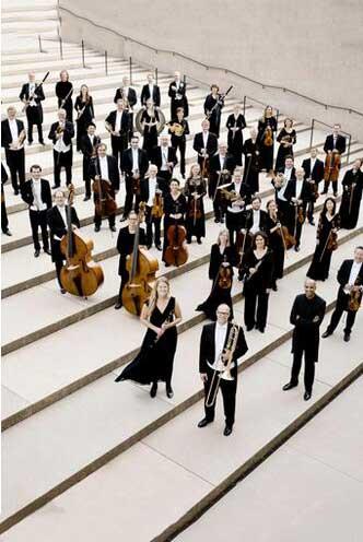 【第18届西安国际音乐节】慕尼黑交响乐团2019西安音乐会