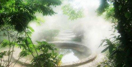 茂名御水古温泉游玩攻略、御水古温泉好玩吗、怎么样