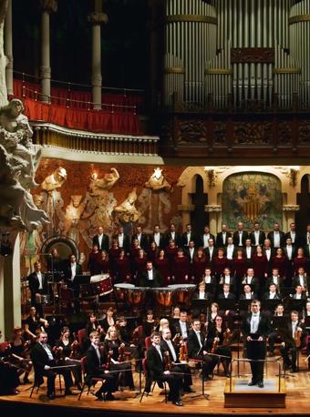【西安】乌克兰广播交响乐团2020年新年音乐会
