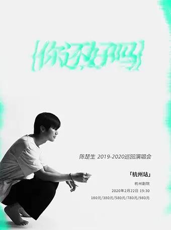 陈楚生杭州演唱会