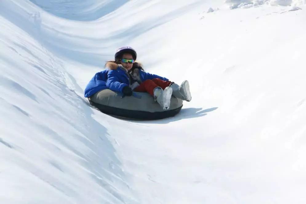 焦作当阳峪滑雪场门票多少钱?当阳峪滑雪场门票价格
