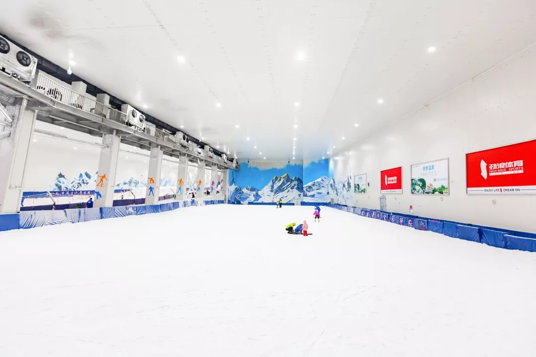 重庆际华园滑雪馆好玩吗,重庆际华园滑雪馆值得去吗