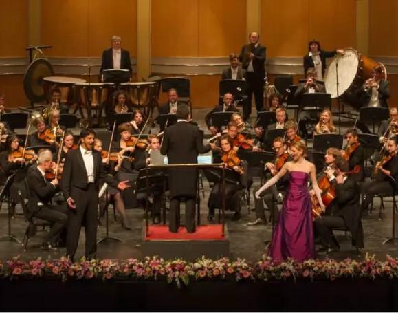 《柏林的空气―― 新柏林交响乐团歌剧选段新年音乐会》武汉站