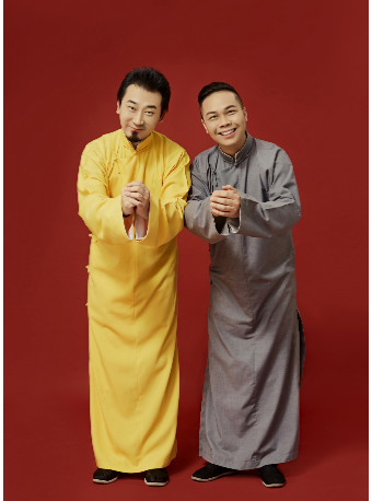 红壶相声社全国巡演宁波站