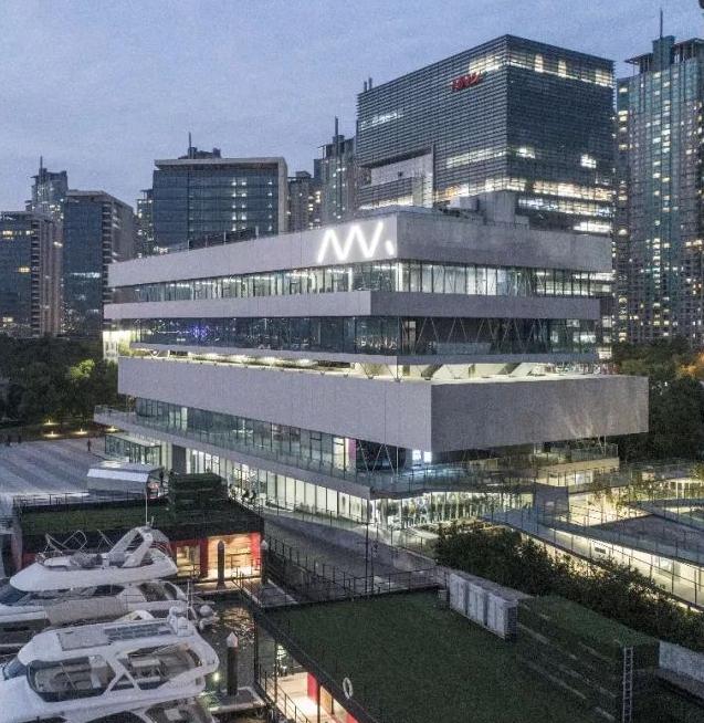 上海艺仓美术馆