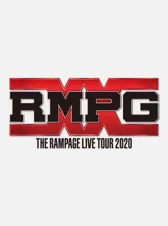 THE RAMPAG新��演唱会