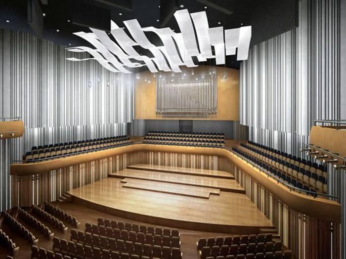 中南剧场大剧场