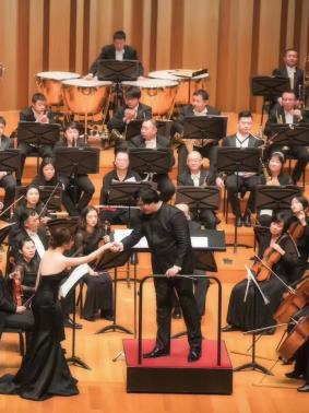 《大师有约―燃情岁月・男高音之夜保利院线20大城市巡演音乐会》-大连站