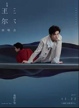 易烊千玺上海演唱会
