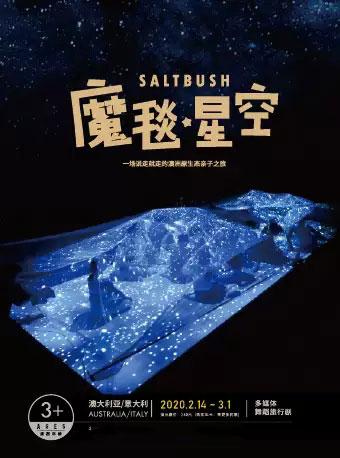 北京旅行剧魔毯星空
