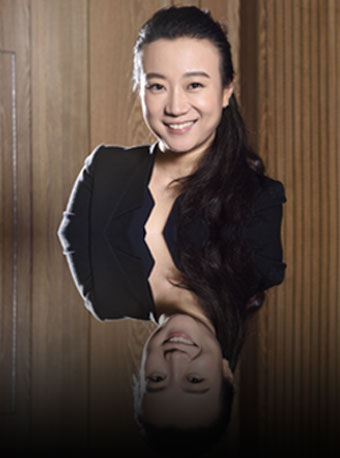 上海交响乐团与北德广播易北爱乐乐团联合音乐会 景焕与SSO-上海站