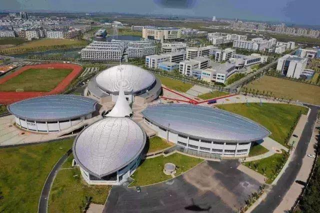 上海海事大学体育馆
