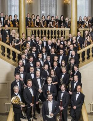 立陶宛国家交响乐团音乐会温州站