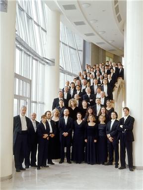 俄罗斯国家交响乐团音乐会北京站