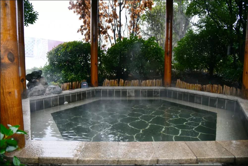 2020黄帝宫御温泉盛大开业,每人仅需80元!