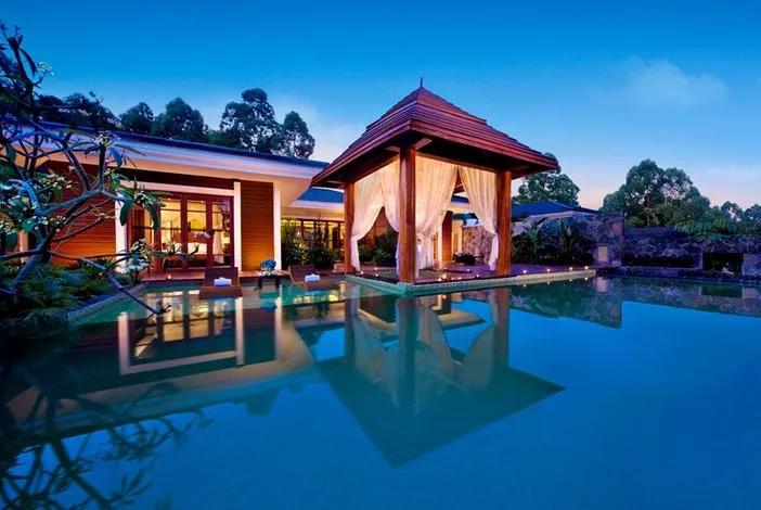 惠州水榕�f度假酒店