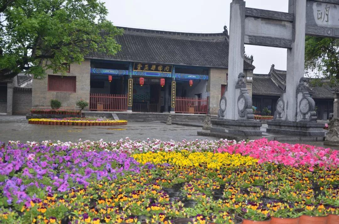 北有故宫,南有县衙丨河南南阳内乡县衙博物馆