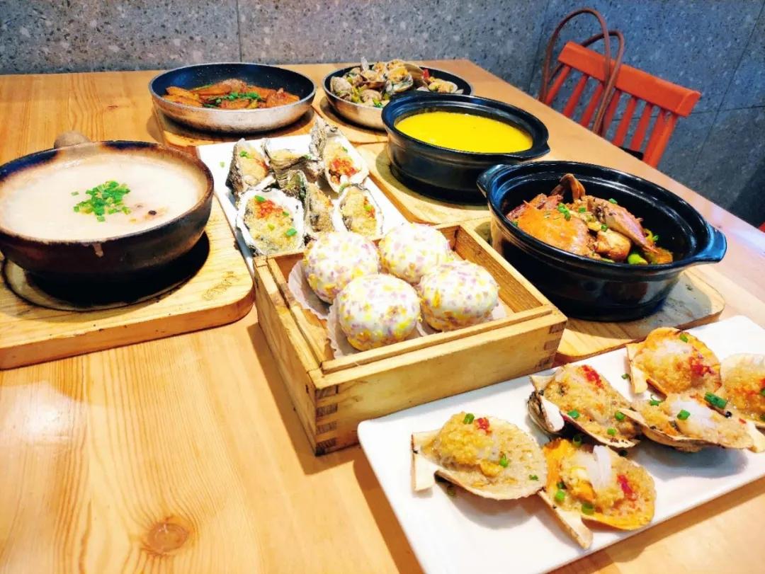 成都蚝食代(4店通用)