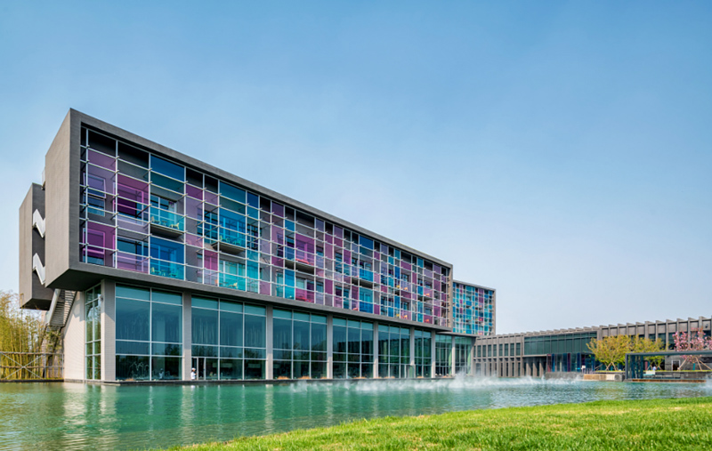 许昌建业花满地温泉酒店