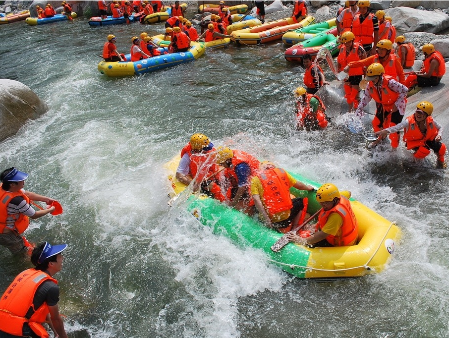 2020宝天曼峡谷漂流开漂了吗,宝天曼峡谷漂流开放时间?