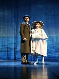 2020八喜打开艺术之门•中国儿童艺术剧院音乐剧《小公主》苏州站
