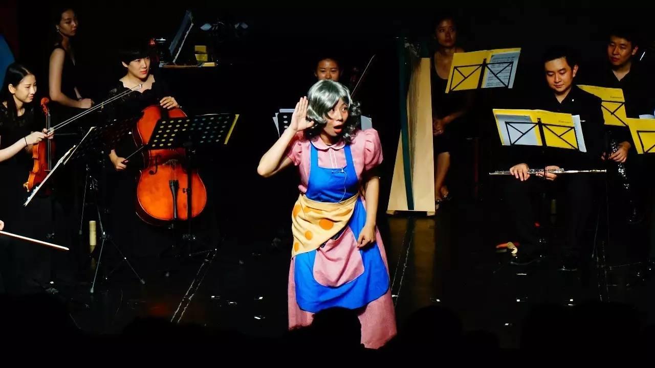 2018放屁大象吹低音号北京音乐会时间、地点、门票价格、购票
