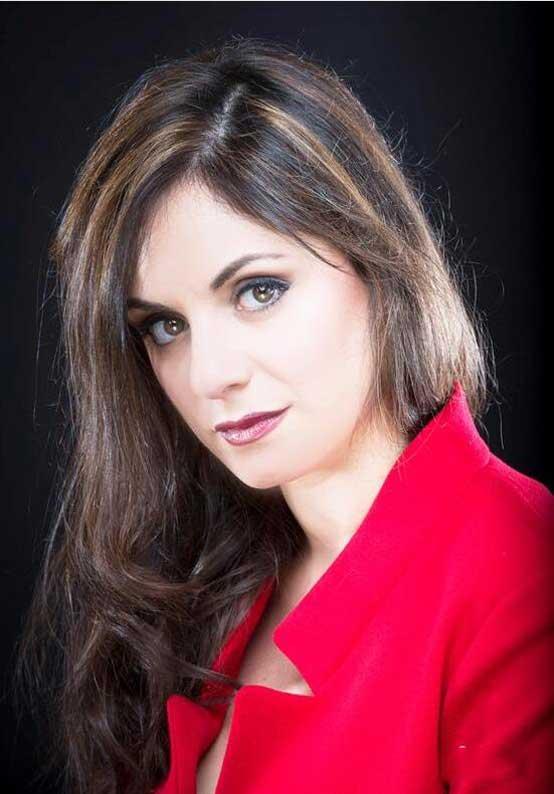环球音乐之旅成都站-意大利钢琴家玛丽安吉拉法卡特罗