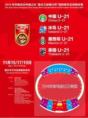 重庆国际青年足球锦标赛