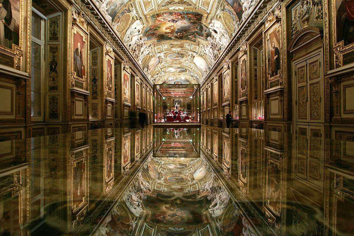 卢浮宫实用参观指南,漫游艺术殿堂再也不会迷路!