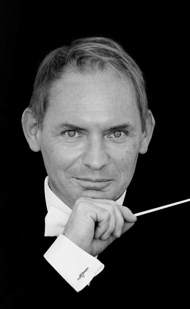 2019重庆维也纳皇家交响乐团新年音乐会