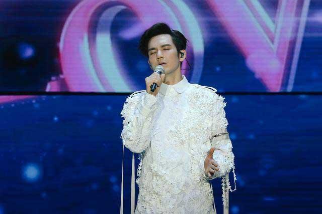 钟汉良北京演唱会门票