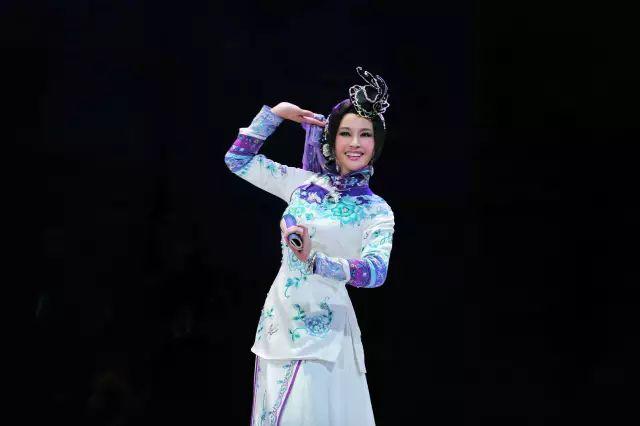 话剧《风华绝代》上海演出门票