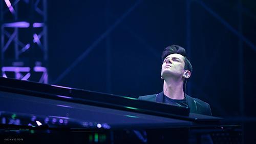 马克西姆南京钢琴演奏会门票