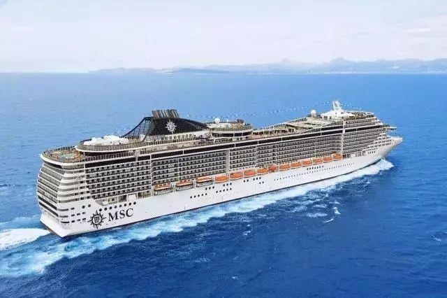 最适合家庭亲子出游的奢华邮轮――地中海辉煌号