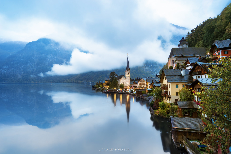 这些才是欧洲的精华!9座欧洲绝美小镇大推荐