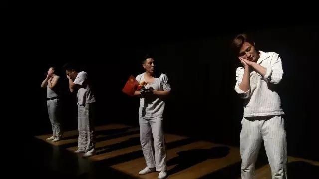 舞台剧《我不是李白》石家庄站