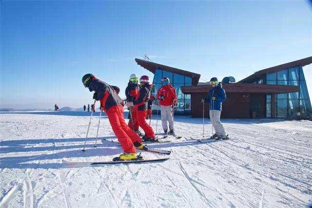 云顶乐园滑雪场怎么样?密苑云顶乐园滑雪场开板节游玩攻略