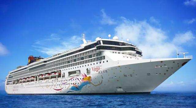 丽星邮轮不再只有亚洲航线,2019年冬开启南半球澳新之旅