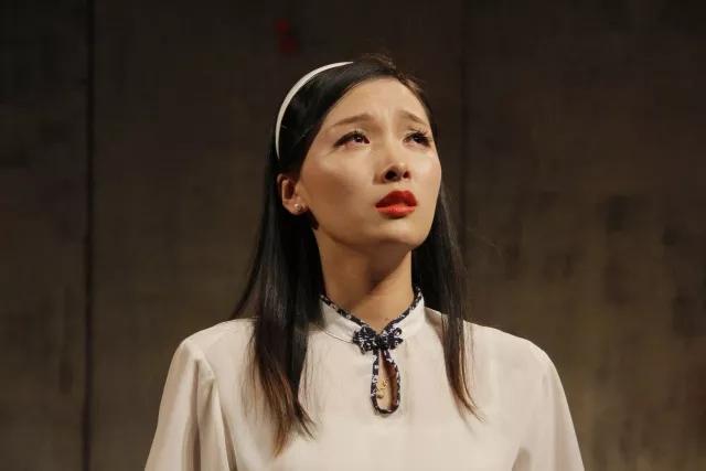 舞台剧《那次奋不顾身的爱情》武汉站